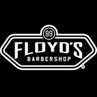 Floyd's 99 Barber... logo