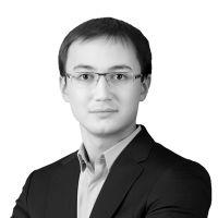 Arthur Nafikov