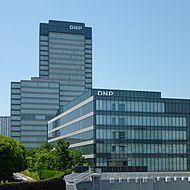 Dai Nippon Printing Co Ltd logo