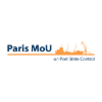 Paris MoU on Port State Control logo