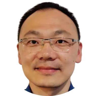 Profile photo of Jonathan Wang, Director of Human Resources at Drug Farm