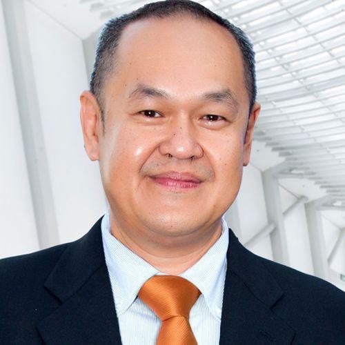 Cherdchai Yiwlek