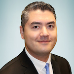 Profile photo of Joel Richlin, Vice President & General Counsel at Prime Healthcare