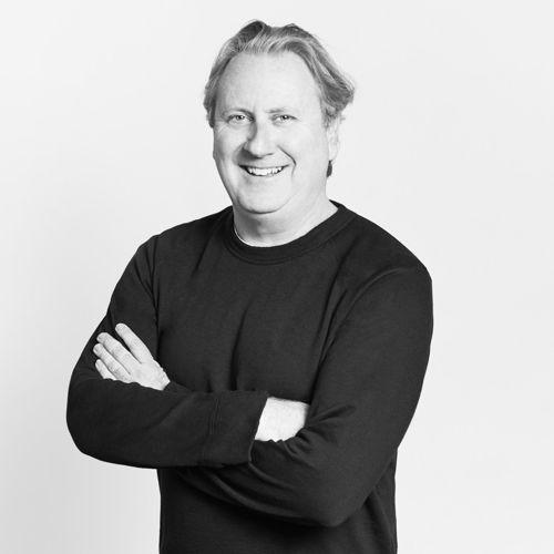 Graham McKenna
