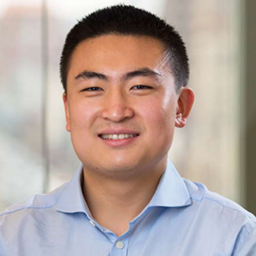 Profile photo of Hanyin Cheng, Vice President at Summit Partners