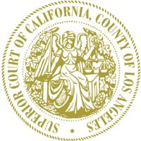 Los Angeles Superior Court logo