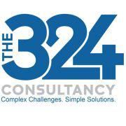 The 324 Consultancy logo