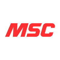 MSC Industrial Direct Co. Logo