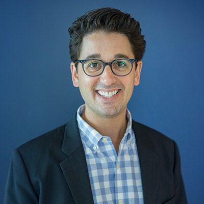 Profile photo of Matt Norden, Chief Legal Officer at 2U