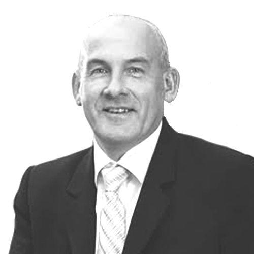 Richard Collier-Keywood