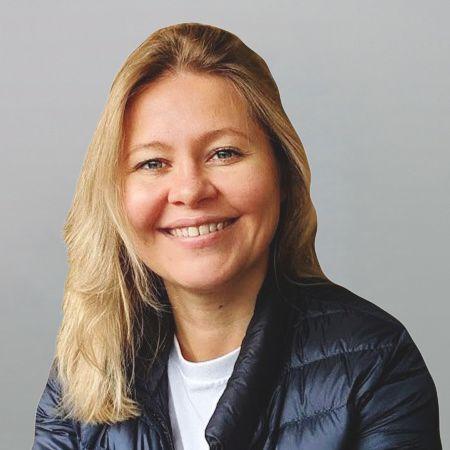 Profile photo of Alexandra Belova, Managing Director at Corporate Finance Group