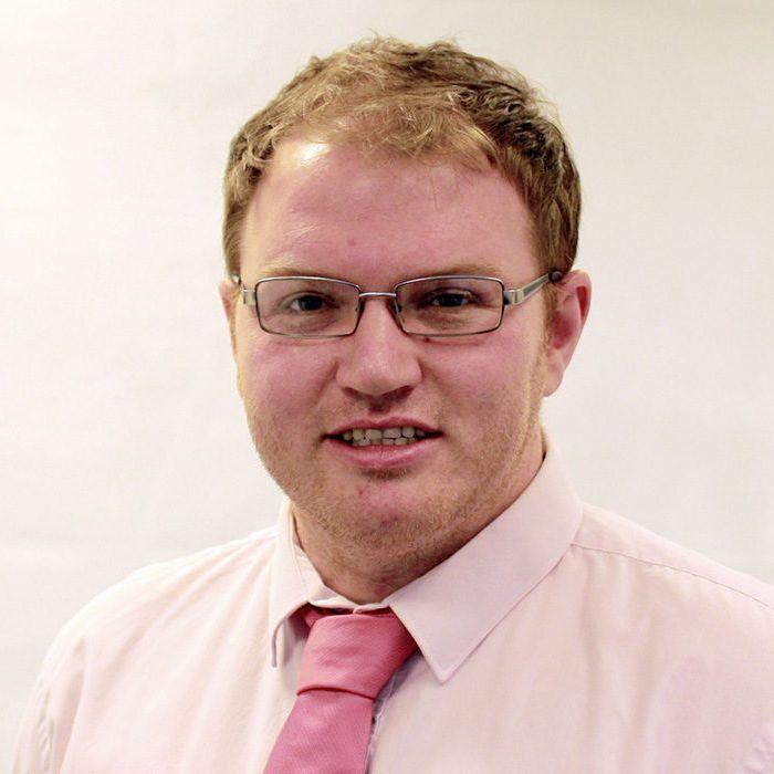 Nick Turner