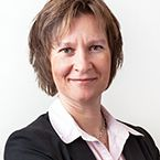 Profile photo of Susanne Hörnfeldt, Head of Strategy & Research at Klövern