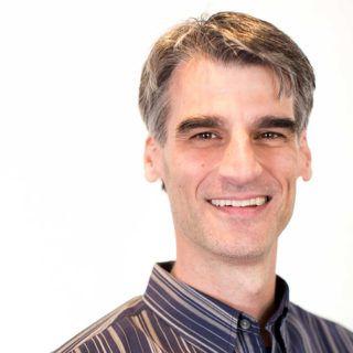 Steve Wakefield