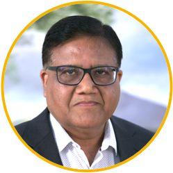 Praveen Kumar Molri