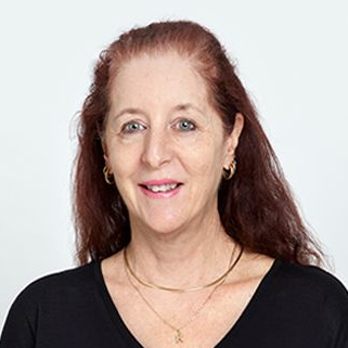 Karen Symonds
