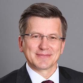 Serguei Issakov