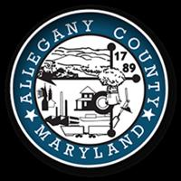 Allegany County Maryland logo