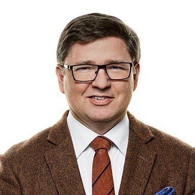 Tomas Eliasson