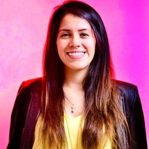 Angie Catherine Sanchez