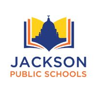 JACKSON PUBLIC SCHOOL DISTRICT logo