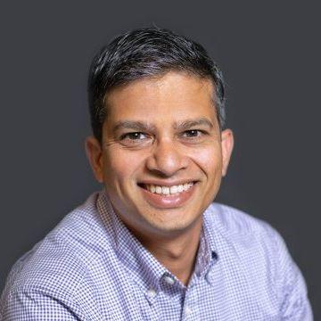 Ramesh Sethuraman
