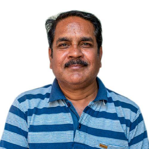 Bhawani Shankar Dash