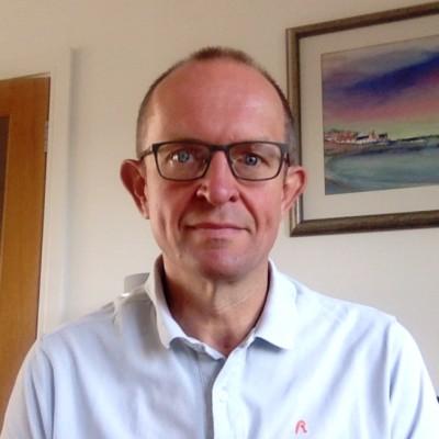 Neil Pickthall