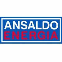 Ansaldo Energia logo