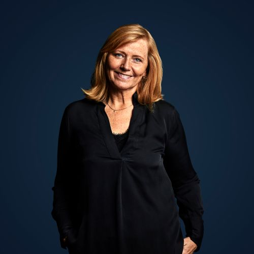 Lotte Sodemann Sørensen