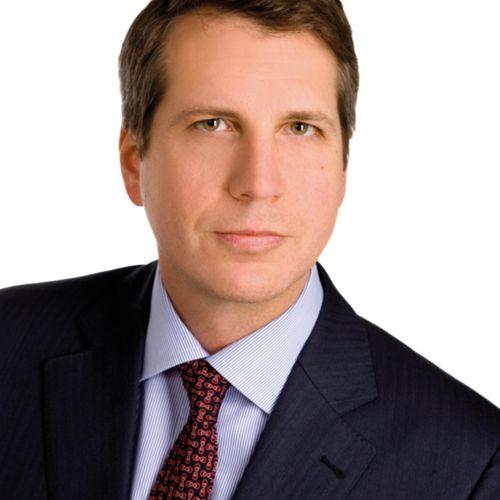 Oliver J. Horbelt