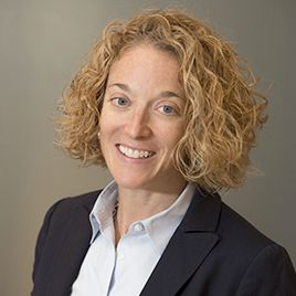 Allison Dorval