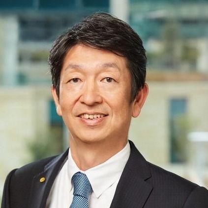 Tetsuo Ogawa