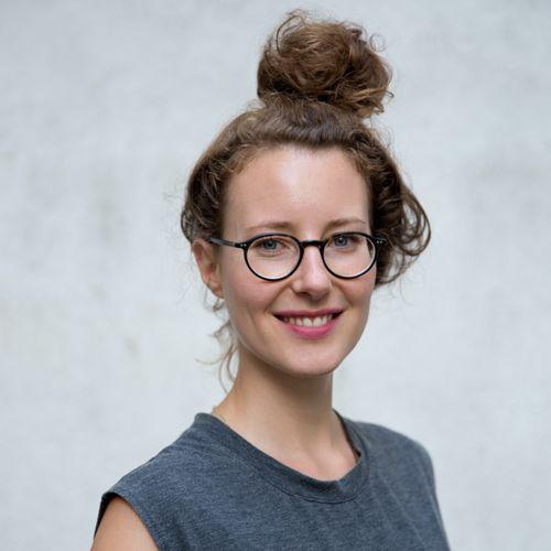 Klaudia Bachinger