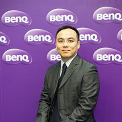 Jeffrey Liang
