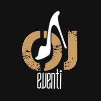 Oj Eventi logo