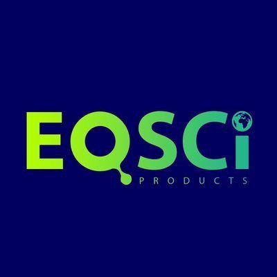 EQSci logo