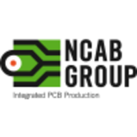 NCAB Group logo