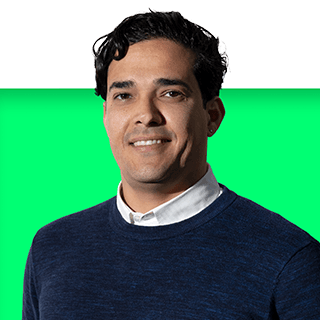 Profile photo of Vidal Berlioz, Business Sales Executive at Trigger