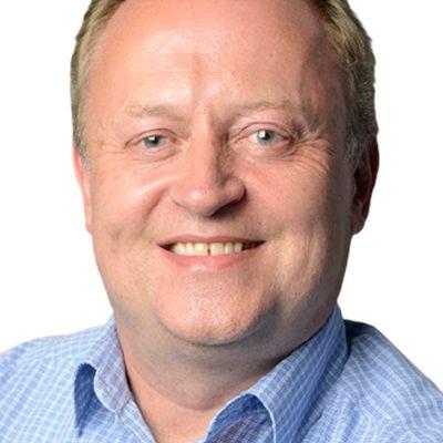 Steve Latchem