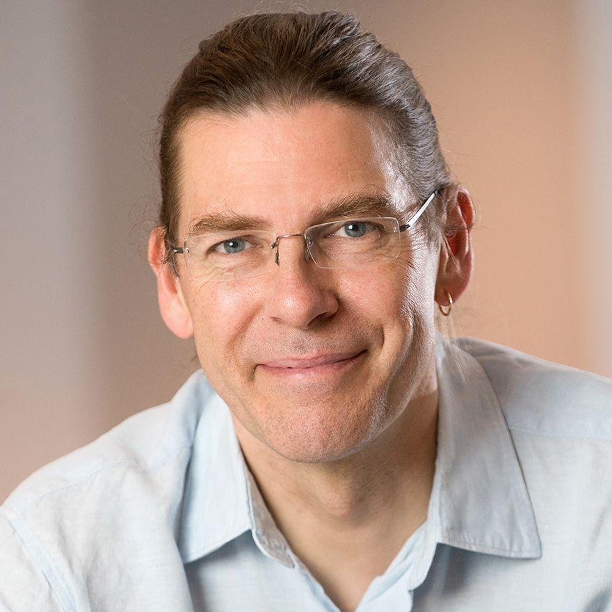 Alex Van Someren