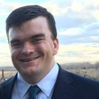 Profile photo of John Griffin, VP and General Counsel at EquipmentShare