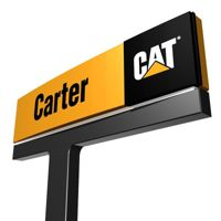 Carter Machinery Company, Inc. logo