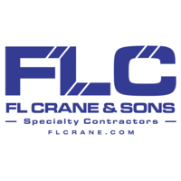 FL Crane and Sons logo