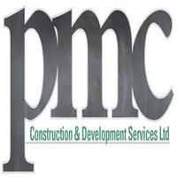 PMC Construction and Development... logo