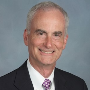Profile photo of Jim Hickey, Director at Ventec Life Systems