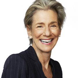Shelly Lazarus