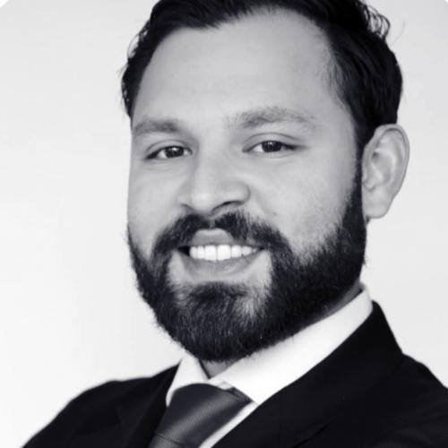 Profile photo of Fernando Vasquez, Financial Councel at Flat.mx