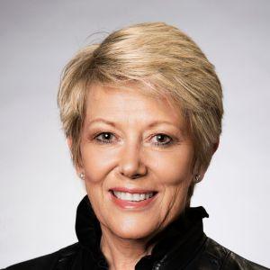 Sandra Birkensleigh