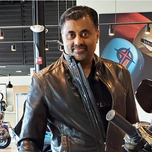 Jagdish Krishnan